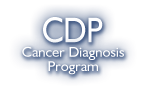 CDP - Cancer Diagnosis Program